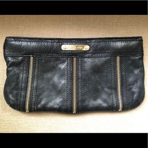 Michael Kors Clutch - black